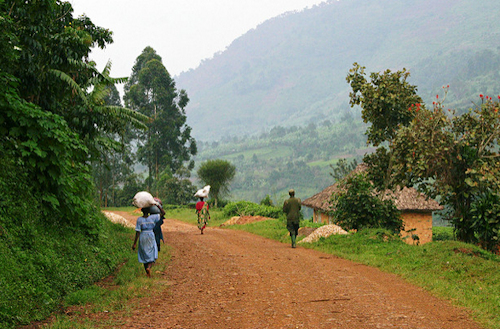 best time uganda