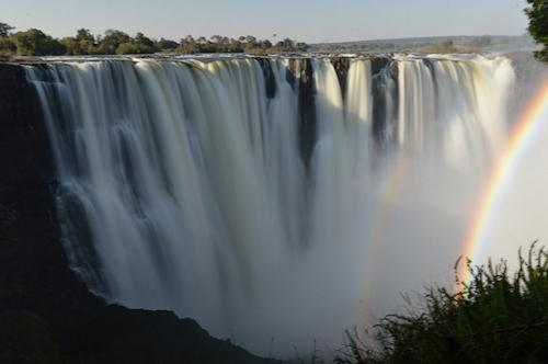 zambia safari victoria falls