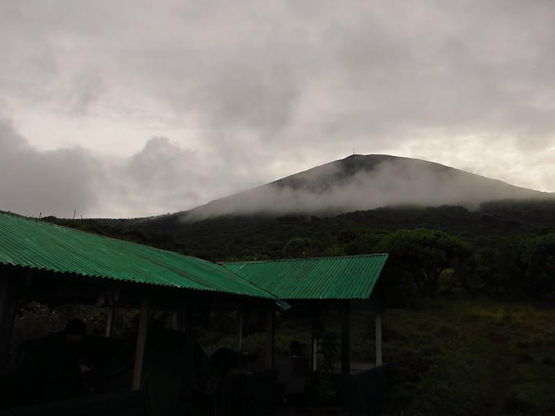 Mt.Karisimbi
