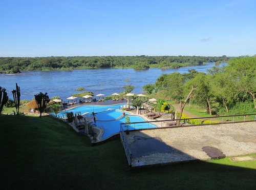 chobe luxury lodge uganda
