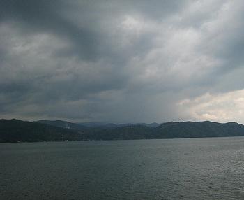 congo weather