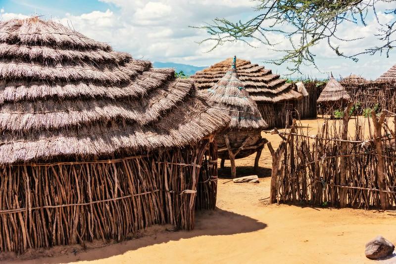 karamoja tours in Uganda
