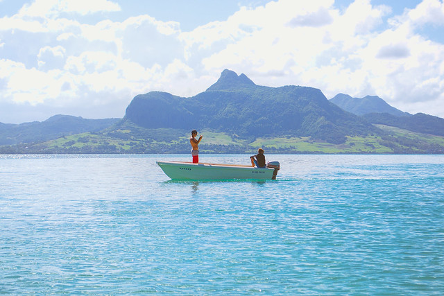 Mauritius Tours & Holidays, Vacation Guide