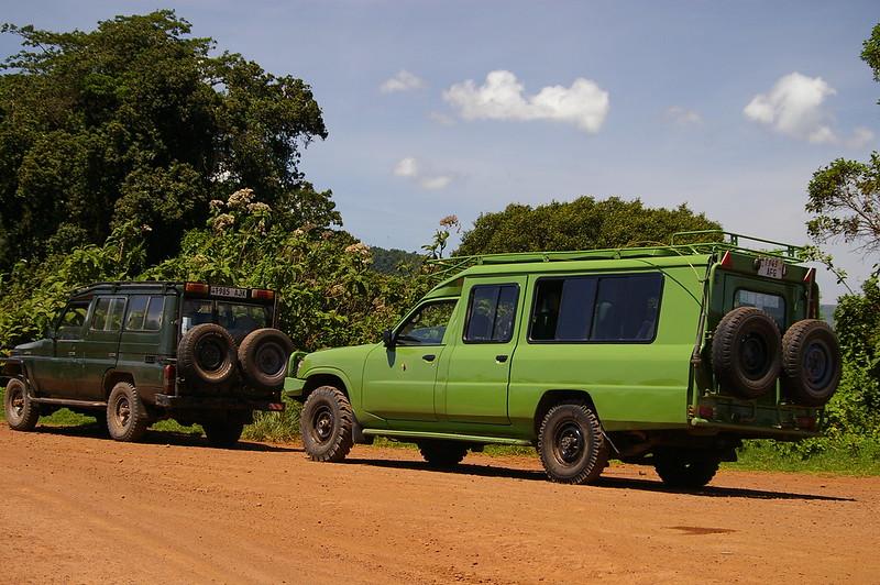 best time to visit Ngorongoro