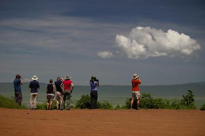 ngorongoro safaris
