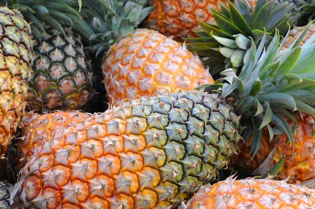 Ugandan Fruits