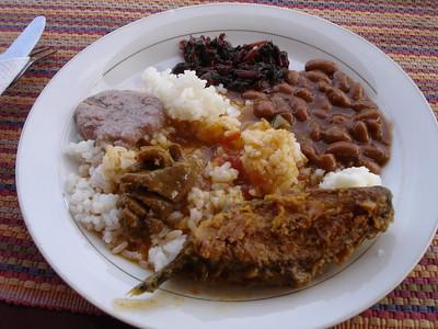 rwanda cuisine