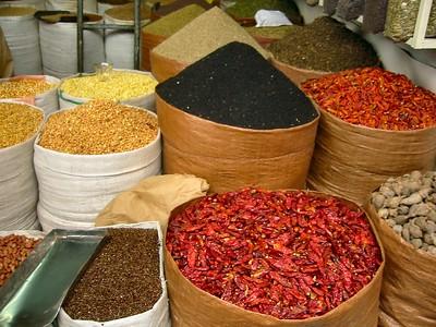 rwanda local market