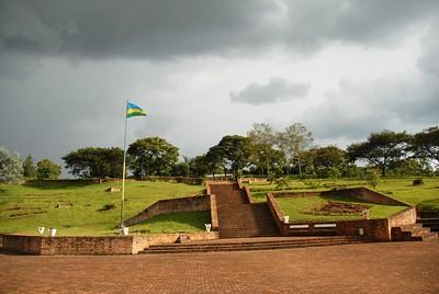rwanda museum