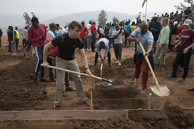 rwanda volunteer