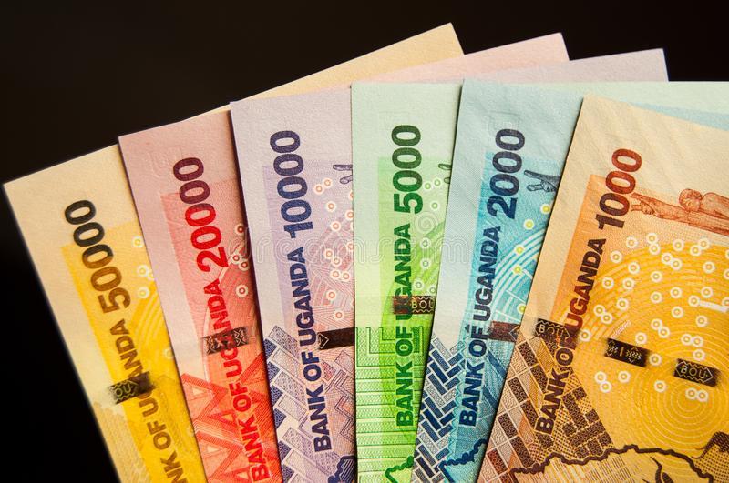uganda money