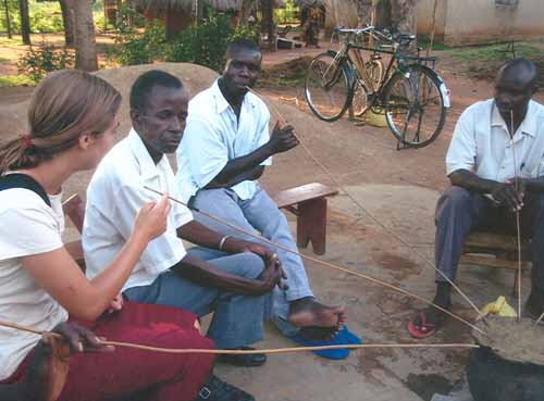 Uganda People And Culture